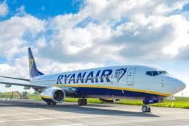 Coronavirus, Ryanair: voli cancellati fino all'8 aprile