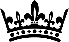 Amazon Com Tdt Printing Custom Decals King S Crown Vinyl Decal Sticker For Car Or Truck Windows Laptops Etc Automotive