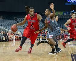 Aaron Nelson - 2013-2014 - Men's Basketball - University of ...