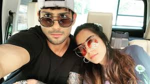Has Prateik Babbar-Sanya Sagar's marriage hit a rough patch after a year?