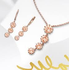 morganite jewelry jared jared