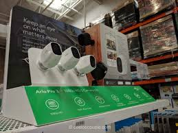 arlo pro 2 hd security system