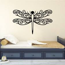 Dragonfly Decals