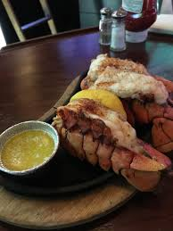 Little lobster tails - Photo from ...