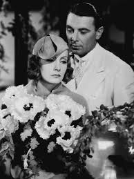 Photo: Le Voile des illusions THE PAINTED VEIL by Richard Boleslawski with  Greta Garbo and George Brent, 1 : 32x24in | Her filme, Celebridades e Look