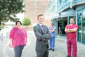 Bantry doctor shares his experience as a critically ill patient with  Covid-19 - West Cork People