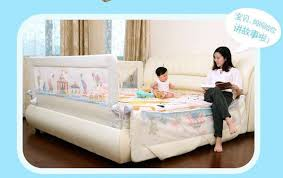 2019 Baby Bed Crib Fence 1 5 2 Meters Fall Guardrail Heightening Baffle Bed Rail With Big Pocket From Jasmineer 133 57 Dhgate Com Baby Bed Bed Rails Bed