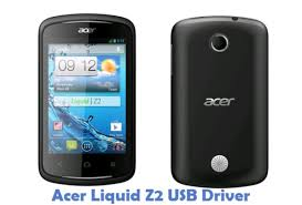 Download Acer Liquid Z2 USB Driver ...