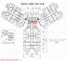 Hau Lim House (block 8) Lei Cheng Uk Estate