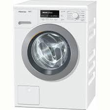 Máy giặt và sấy Miele
