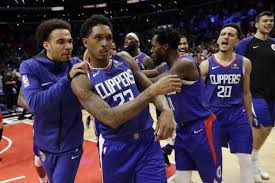 The 2019 LA Clippers Are a Family ...
