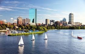 conde nast traveler says boston is the