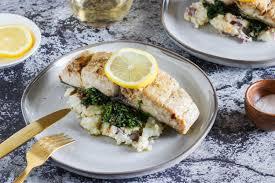 Mahi-Mahi Fish Fillet With Lemon-Dill ...