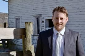 Adam Taylor named Catawba Sustainability Center manager | Virginia ...