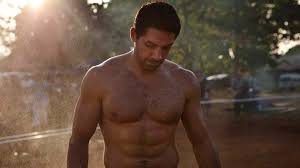 scott adkins no stuntman required he