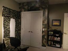 Camo Room Camo Rooms Camo Bedroom Boys Room Design