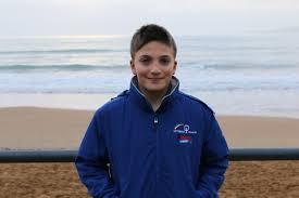Ilan è il figlio che Gabriele Muccino ha avuto da Elena Majoni ...