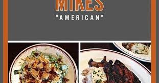 mike s american grill ozzie rolls