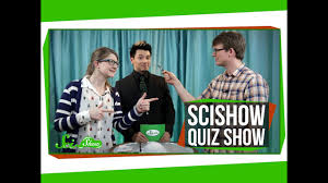 SciShow Quiz Show: With the Brain Scoop's Emily Graslie! - YouTube