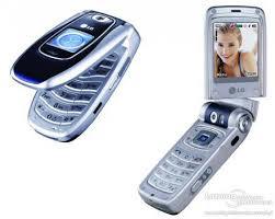 LG F2100 :: Katalog telefonów komórkowych