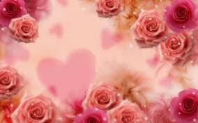 خلفيات وردية صور ورد رائعة عيون الرومانسية