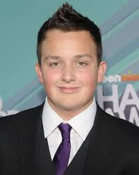 Noah Munck Faux-hawk Hair – Cool Men's Hair