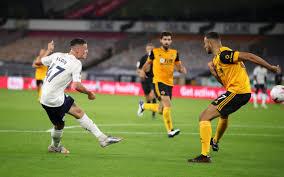 Wolverhampton - Manchester City 0-2 al 45', ecco i gol del primo tempo! -  VIDEO - Generation Sport