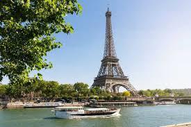 Découvrez Paris lors d'une croisière sur la Seine| Paris Gourmand