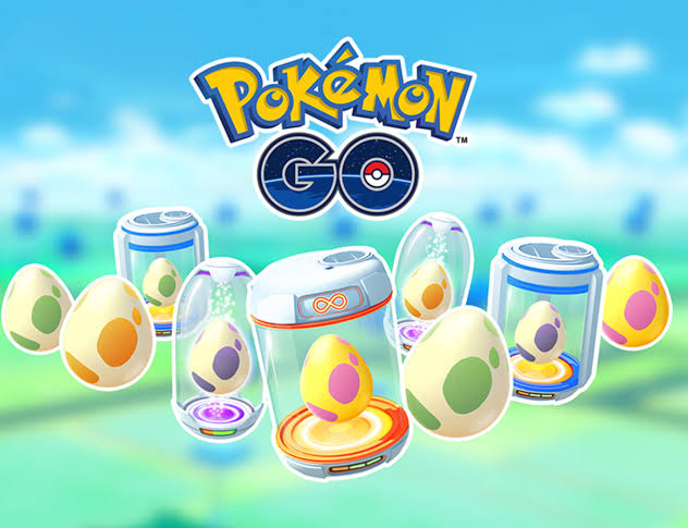 Image result for Pokémon Go Events""