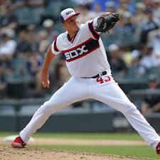 White Sox trade Addison Reed to Diamondbacks for Matt Davidson ...