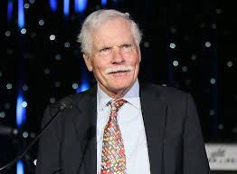 Ted Turner Net Worth 2020, Bio, Age, Height, Wife, Kids ...