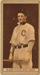 Ivy Olson Gallery | Trading Card Database