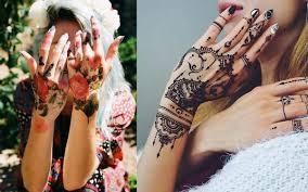 Tatuaze Na Reke Najciekawsze Wzory Modatu Pl