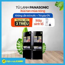 💥💥 Tủ lạnh Panasonic mua là có quà 🎁... - Điện máy XANH ...