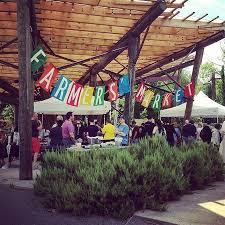 bernice garden farmers market
