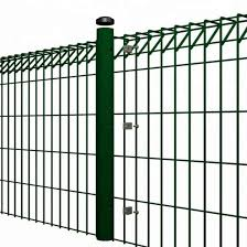 Brc Fence Roll Top Fence Brc