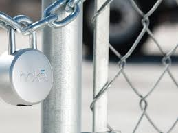 Noke Review The Smart Padlock You Unlock With Your Phone