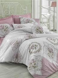 fl pattern soft comfy bedding set