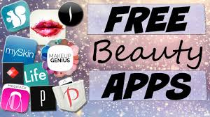 beauty apps get out of a makeup rut