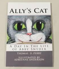 Ally's Cat : A Day in the Life of Abby Snyder by Thomas Perry (2018, Trade  Paperback) for sale online | eBay
