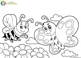 Kinder Kleurplaten Printen Kleurplaten Prints Kinderen