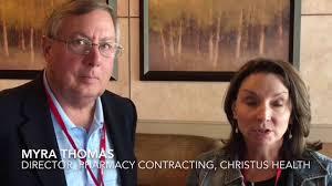 Provider Testimonial: Sam Colletti, Vizient, Inc. and Myra Thomas ...