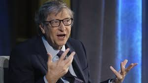 Bill Gates, Who Has Warned About Pandemics For Years, On The U.S. ...