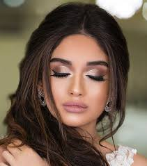 hottest smokey eye makeup ideas 2019