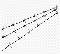 Barbed Wire Fence Black And White Monochrome Png 774x727px Barbed Wire Black And White Fence Home