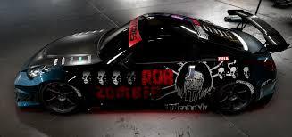 350z Rob Zombie Album On Imgur