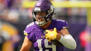 Adam Thielen and Minnesota Vikings agree terms on reported $64m ...