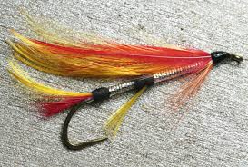 An Italian take on Ora Smith | Global FlyFisher | Italian fly tyer Giuseppe  Finardi is intrigued by US Ora Smith's streamers featuring wings made  almost exclusively from golden pheasant crest.