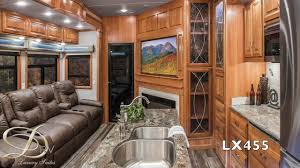 2017 drv full house lx455 quick tour