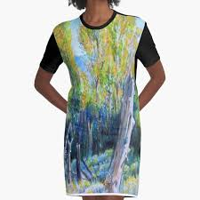 Barbed Wire Fence Drawing Graphic T Shirt Dress By Happylandscapes Redbubble